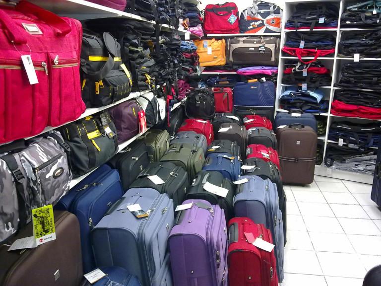 Βαλίτσες καμπίνας