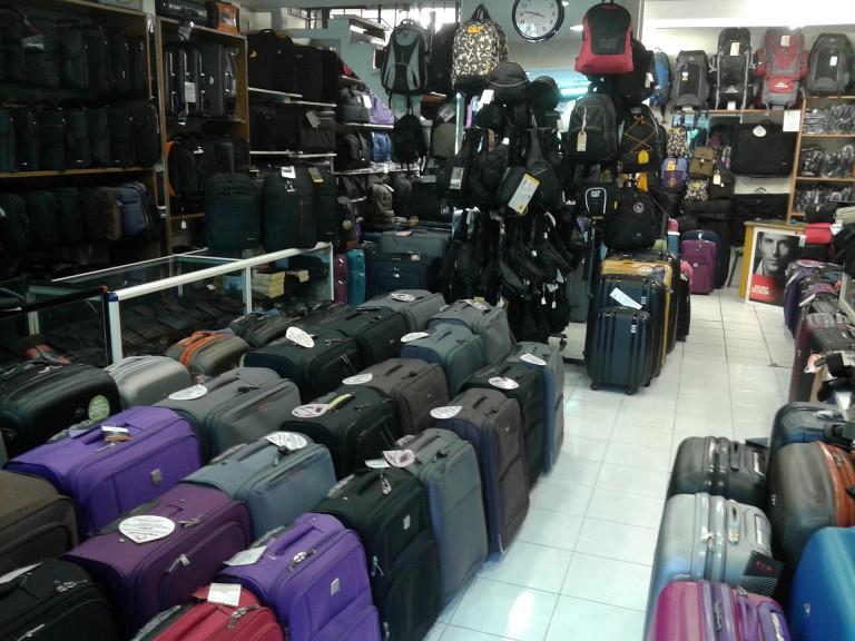 Οικονομικές βαλίτσες