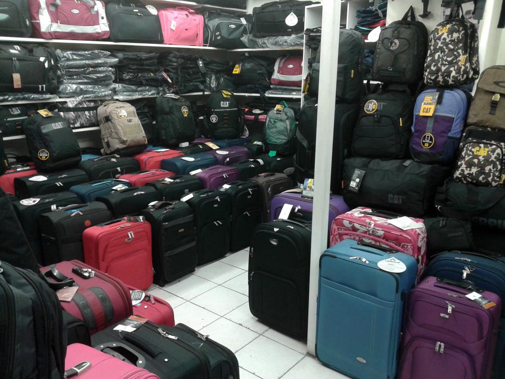 Φθηνές βαλίτσες