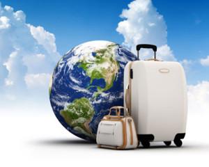 Βαλίτσες και χειραποσκευές