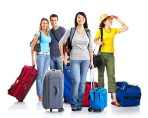 Βαλίτσες και είδη ταξιδίου